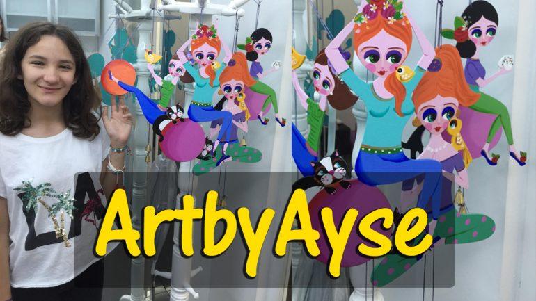ArtbyAyse