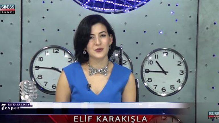 Elif KARAKIŞLA ile 7 EXPER | ÜNÜVAR KUMBARACIBAŞI SEVİMLİ HUKUK – DANIŞMANLIK