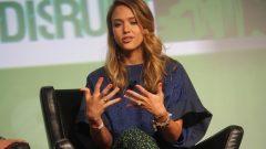 Jessica Alba'nın Bir İşe Atılmak Hakkında Söylediği 7 Şey