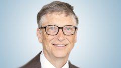 Bill Gates'in 2007'de Harvard Mezuniyet Töreninde Yaptığı Konuşma